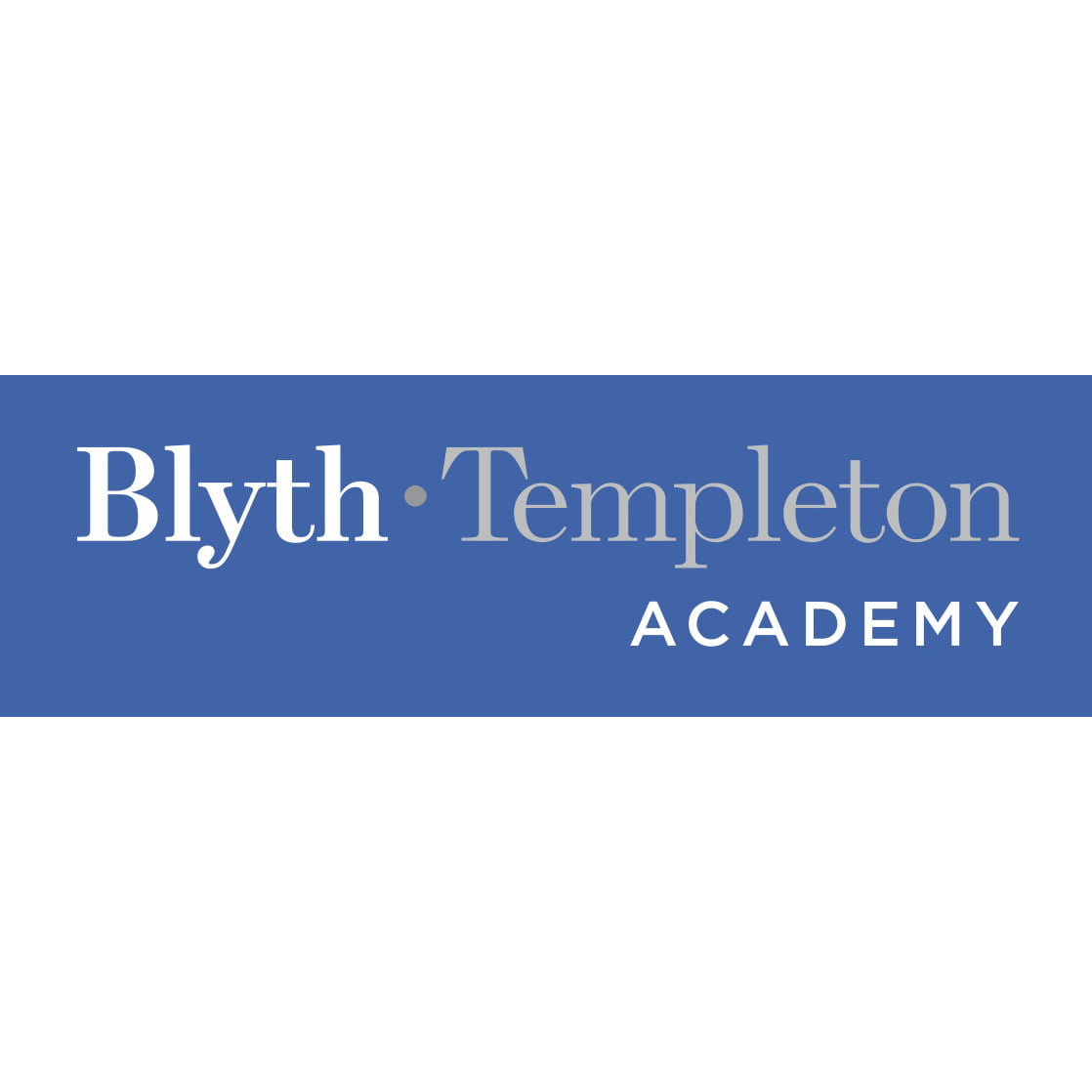 Blyth-Templeton Academy