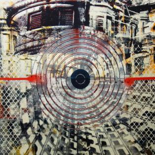 Inner City Hues: Michael Crossett & Charlie Gaynor