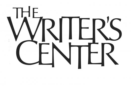 Writer's Center logo