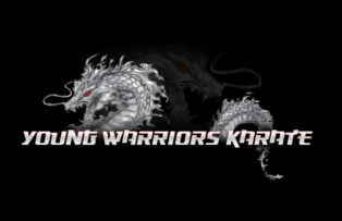 Young Warriors logo