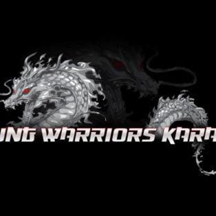 Young Warriors logo