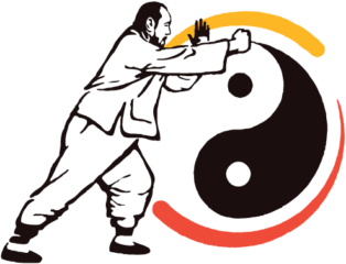 Tai chi illustration