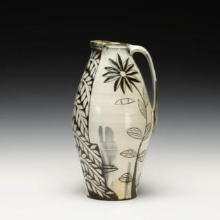 white pitcher - Matthew Metz