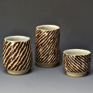 3rope browncups - Mark Shapiro