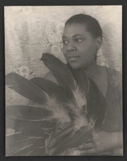 Bessie Smith – library of congress