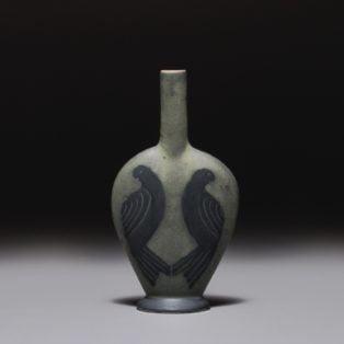 Donna Polseno Vase