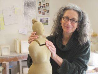Donna Polseno headshot