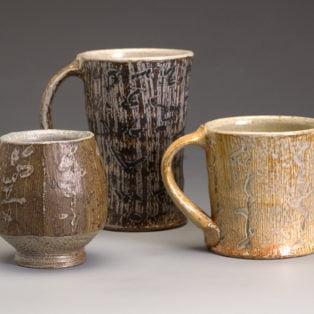 Mark Shapiro Three Cups