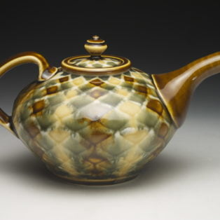 Ryan Greenheck Teapot