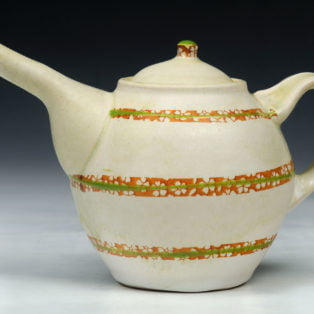 Stacy Snyder 2017 – teapot