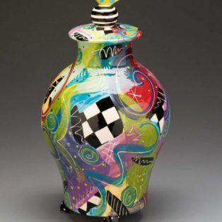 Trista Depp Chapman – vase