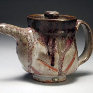 Matthew Hyleck teapot