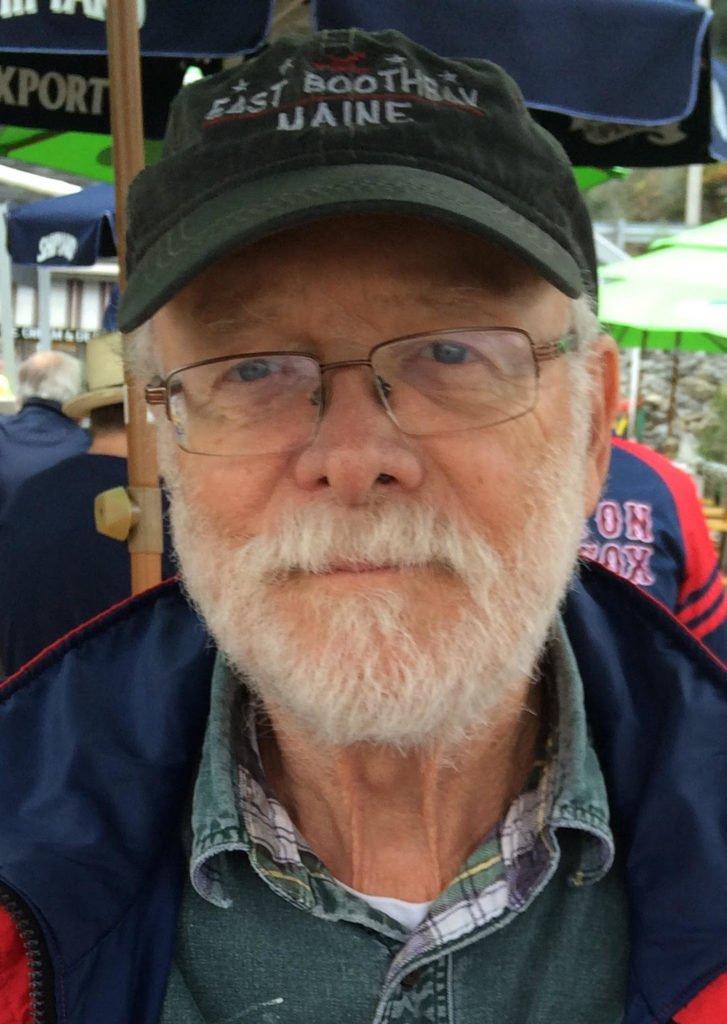 Alan Braley