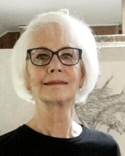 Ellen Cornett