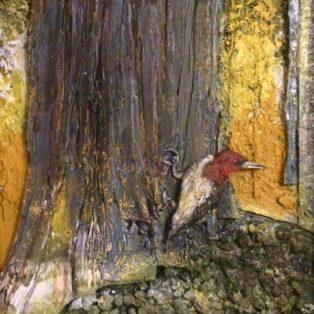 Woodpecker – Alan Braley