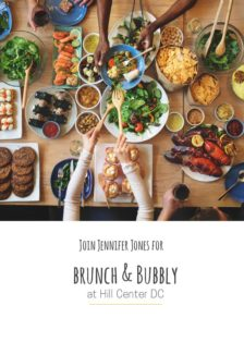 Brunch and Bubbly Image