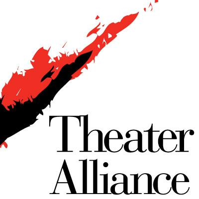 Theater Alliance Square Logo