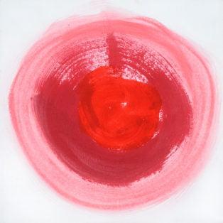 PinkNegativeKarinEdgett26x26$450 – Karin Edgett