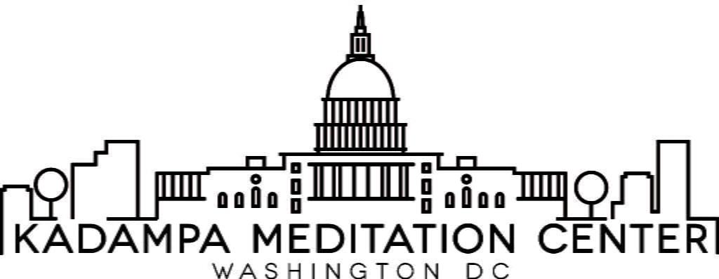 Kadampa Meditation Center logo