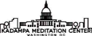 Kadampa Meditation Center logo