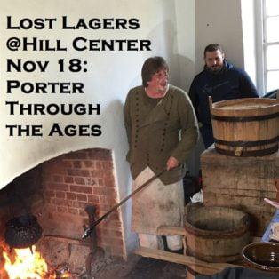 Porter LL 11-18