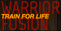 Warrior Fusion logo
