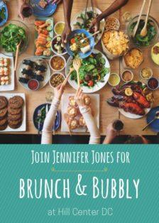 brunch bubbly chef jennifer s southern fried birthday brunch