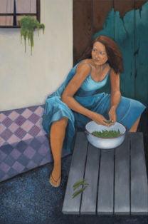 Paula Cleggett