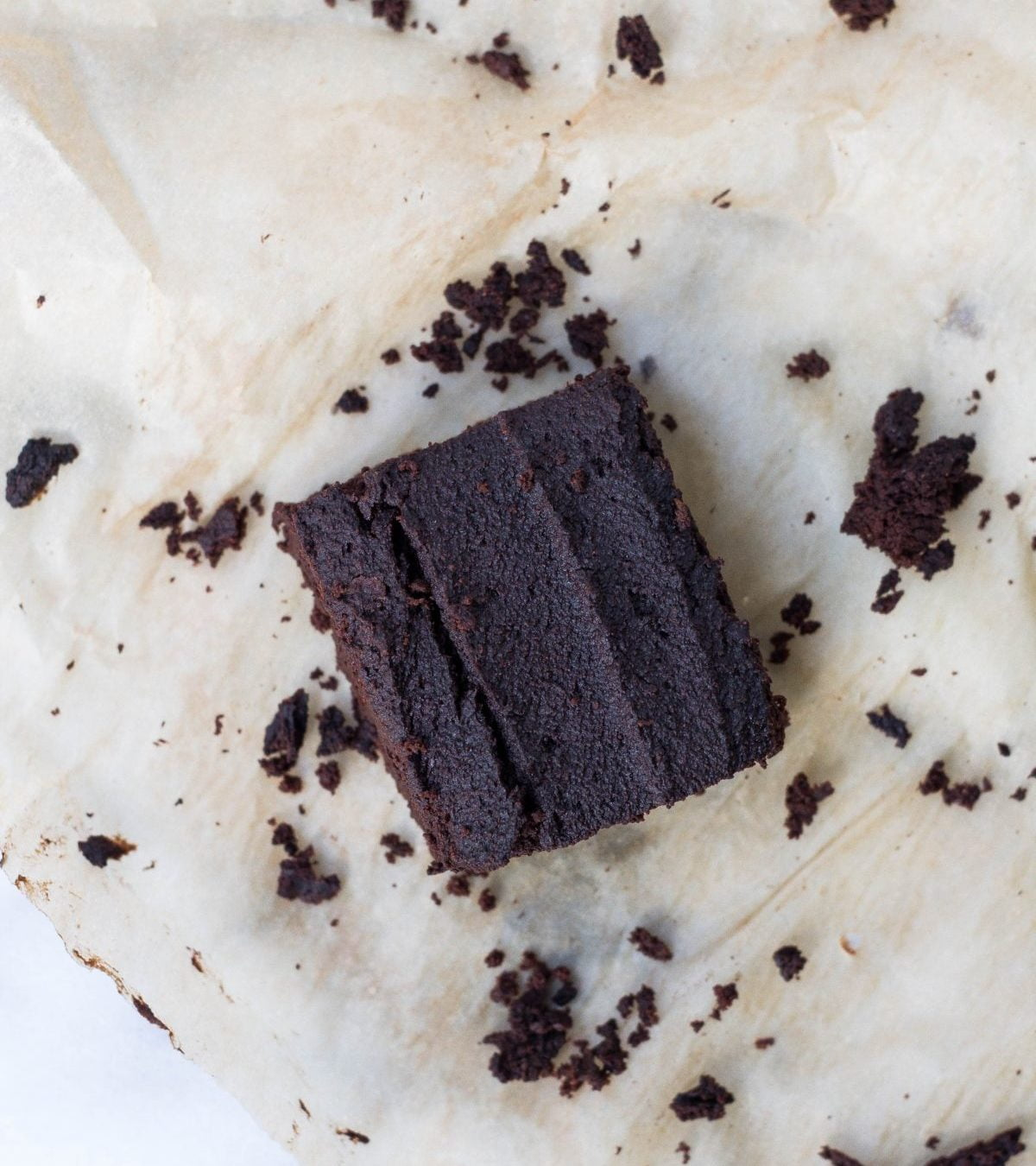 12 Days of Cooking Christmas: Zucchini and Chocolate Cake