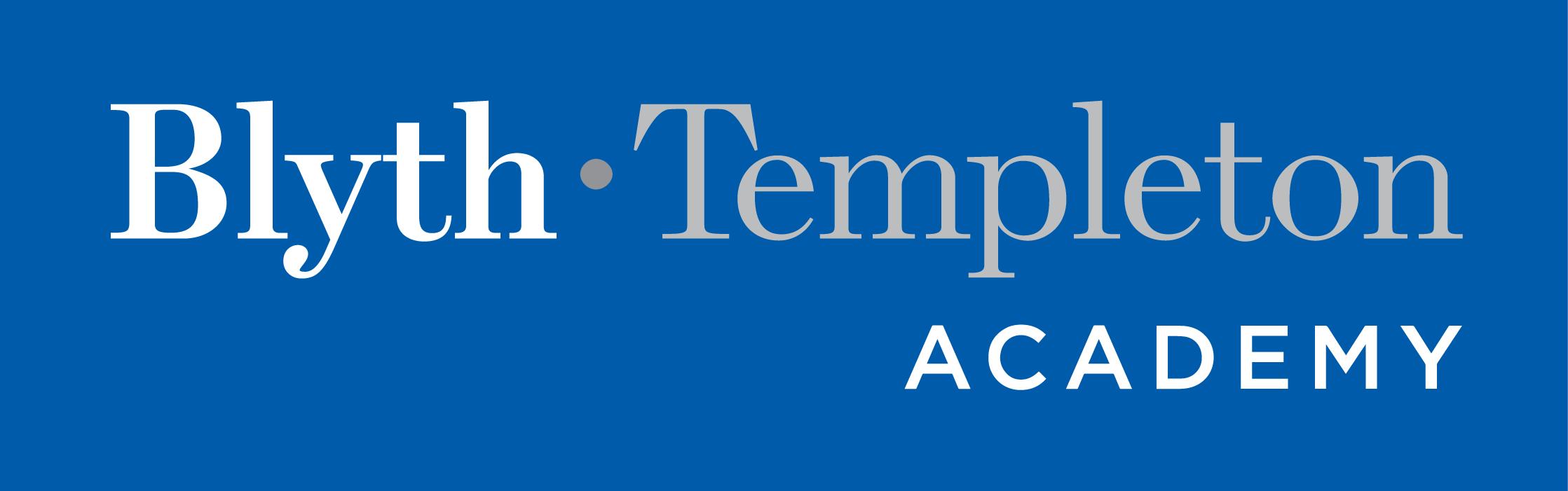 Blyth Templeton logo