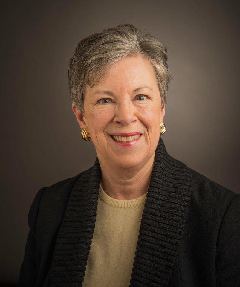 Meet the Board of Directors: Cathie Wotecki