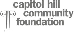 CAPITOL HILL COMMUNITY FOUNDATION