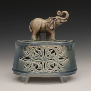 ElephantCenser - Katherine Maloney