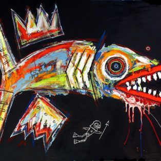 Fish - Matt Sesow