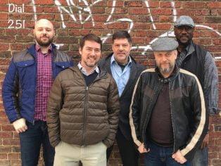 Jazz Quintet: Dial 251
