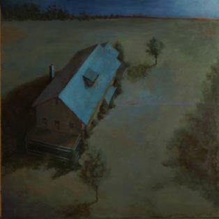 RR Farmhouse - Mike McSorley