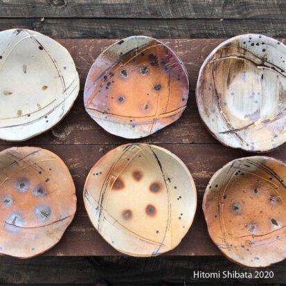 Plates By Studio Touya
