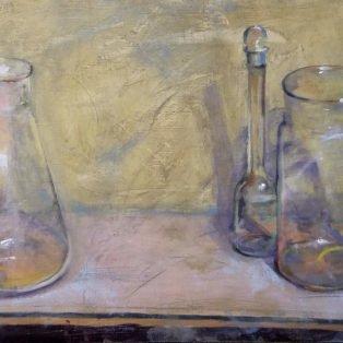 some bottles - Mike McSorley