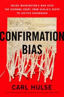 Confirmation Bias Hulse Carl