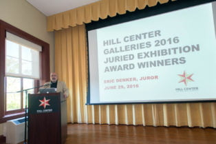 Hill Center Galleries