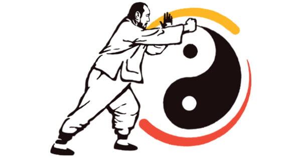 Tai chi illustration