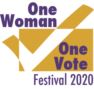 One Woman One Vote 2020 Festival