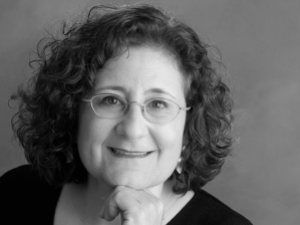 Susan Barocas
