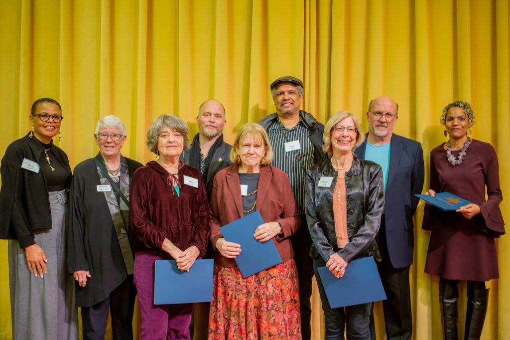 Juried Show Award Winners