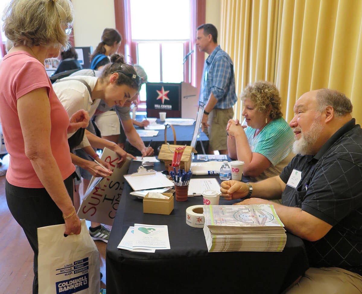 Volunteer Profile: Jeff & Judy Zippin
