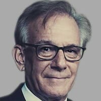 David Ignatius of The Washington Post