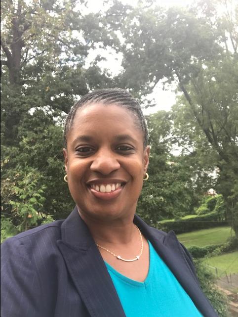 Meet the Board of Directors: Jennifer Cartland