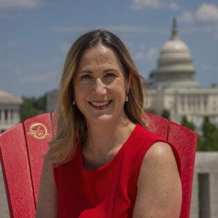 Ambassador Kirsten Hillman - Canada