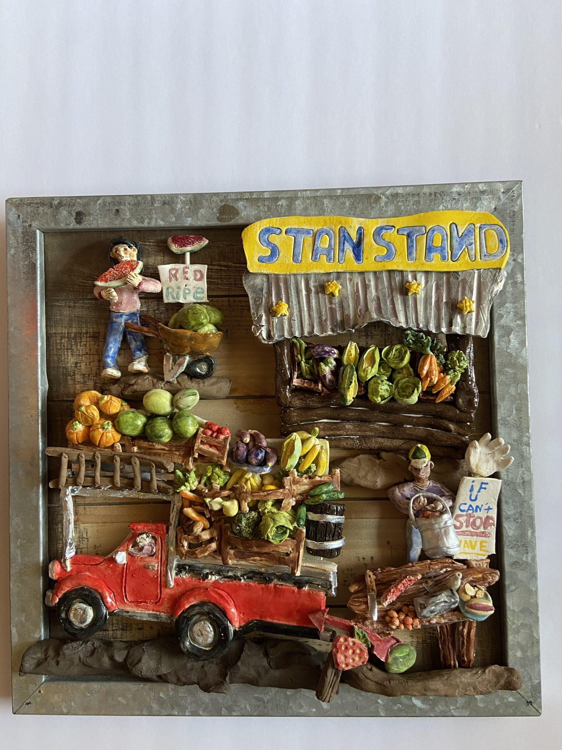 Stan's Stand