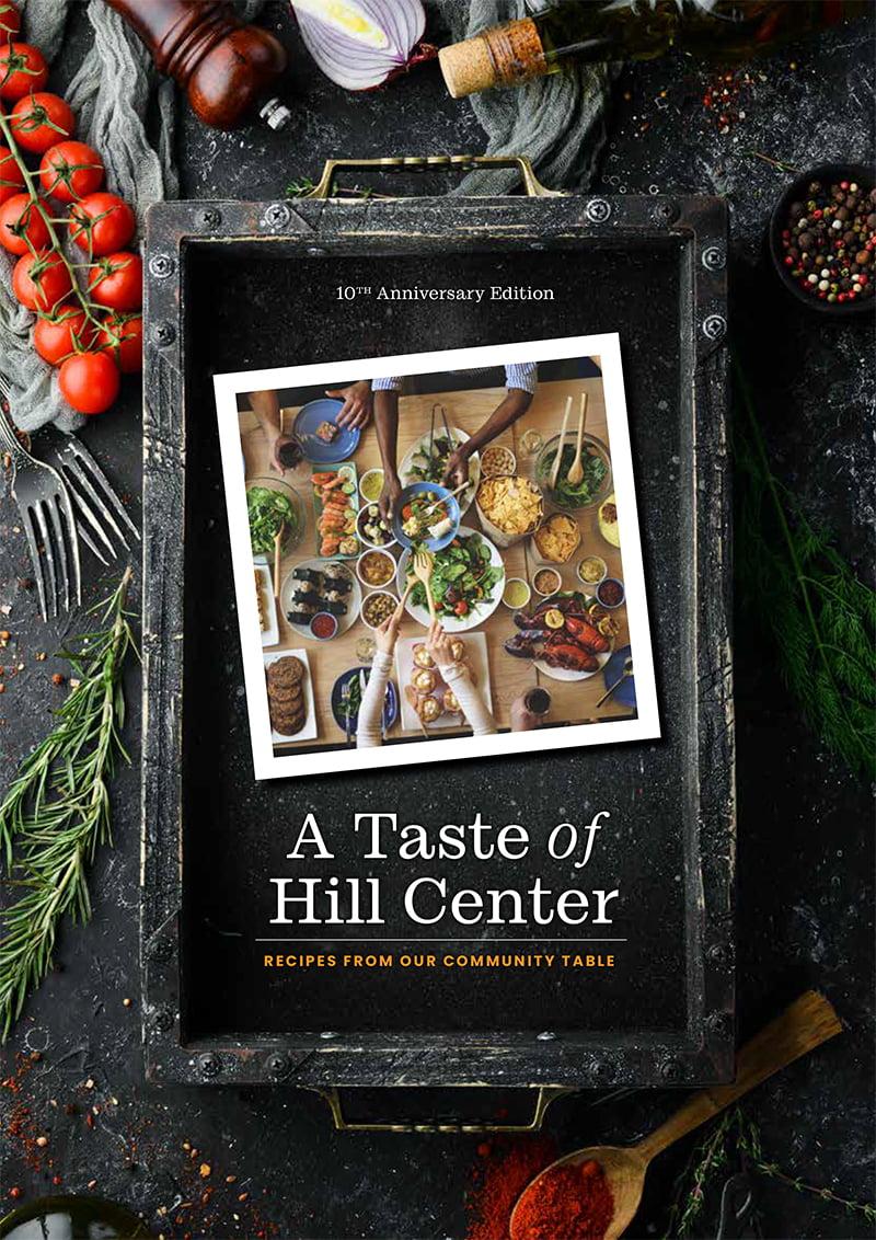 Hill Center Cookbook